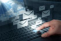 Googles Macht mit Newsletter-Marketing begegnen